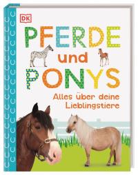 Coverbild Pferde und Ponys, 9783831036929