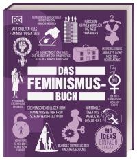 Coverbild Big Ideas. Das Feminismus-Buch von Ann Kramer, Georgie Carroll, Beverley Duguid, Kathryn Gehred, Liana Kirillova, Shannon Weber, Marian Smith Holmes, 9783831039128