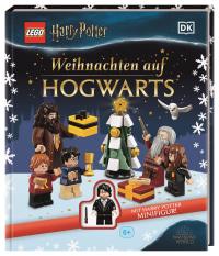 Coverbild LEGO® Harry Potter Weihnachten auf Hogwarts, 9783831042272