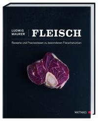 Coverbild Fleisch von Ludwig Maurer, 9783985410118