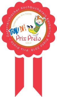 Bild zu Gold und Silber für Kinderkochbücher von DK!