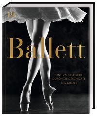 Bild zu Ballett - Der Bildband neu bei DK im Herbst