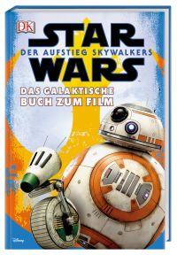 """Bild zu """"STAR WARS™: Der Aufstieg Skywalkers –Bücher zum Film ab jetzt im Handel"""