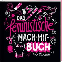 Das Feministische Mach Mit Buch Gemma Correll Verlag