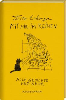 Mit Mir Im Reimen Fritz Eckenga Verlag Antje Kunstmann