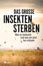 """Cover zu """"Das große Insektensterben"""""""