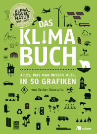 """Cover zu """"Das Klimabuch"""""""