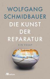"""Cover zu """"Die Kunst der Reparatur"""""""