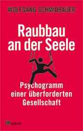 """Cover zu """"Raubbau an der Seele"""""""