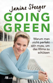 "Cover zu ""Going Green"""