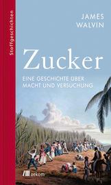 """Cover zu """"Zucker"""""""
