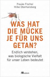 """Cover zu """"Was hat die Mücke je für uns getan?"""""""