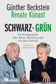 "Cover zu ""SCHWARZ vs. GRÜN"""