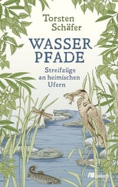 """Cover zu """"Wasserpfade"""""""