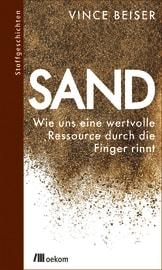 """Cover zu """"Sand"""""""
