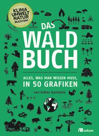 "Cover zu ""Das Waldbuch"""