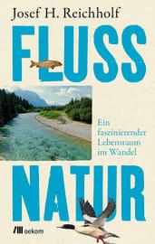"Cover zu ""Flussnatur"""