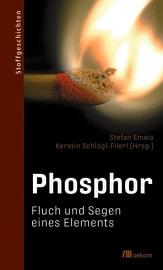 """Cover zu """"Phosphor"""""""