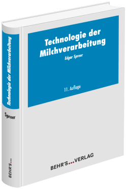 Technologie der Milchverarbeitung