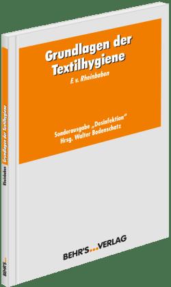 Grundlagen der Textilhygiene