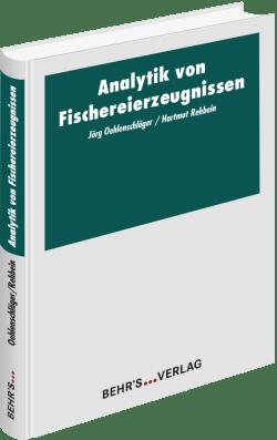 Analytik von Fischereierzeugnissen