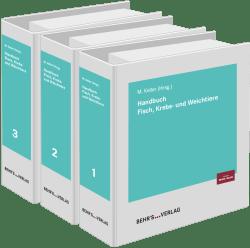 Handbuch Fisch, Krebs- und Weichtiere
