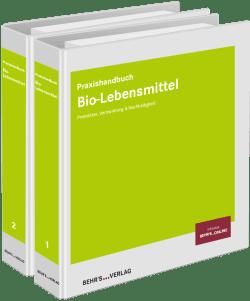 Praxishandbuch Bio-Lebensmittel
