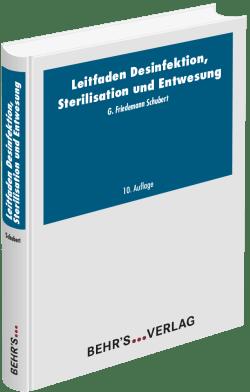 Leitfaden Desinfektion, Sterilisation und Entwesung