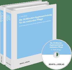 Die 30-Minuten-Hygieneschulung für die stationäre Pflege