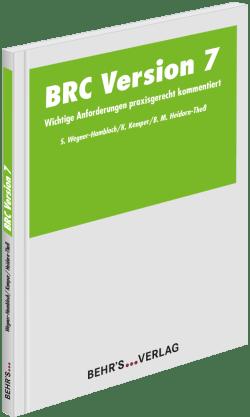 BRC Version 7