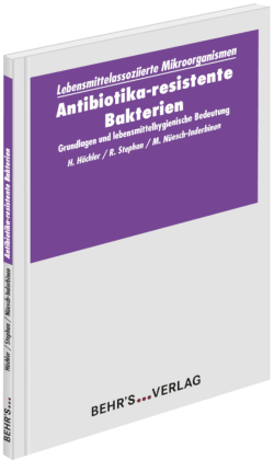 Antibiotika-resistente Bakterien