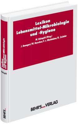 Lexikon Lebensmittel- Mikrobiologie und -Hygiene