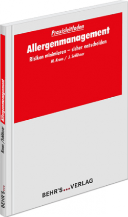 Allergenmanagement