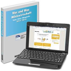 Wer und Was - Milchwirtschaft 2013/2014