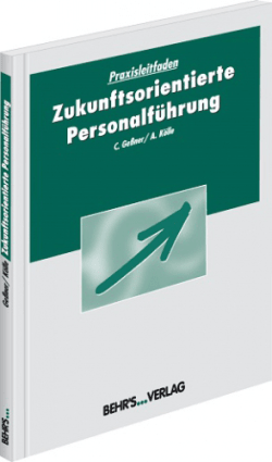 Zukunftsorientierte Personalführung