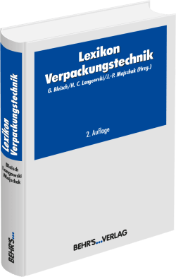 Lexikon Verpackungstechnik