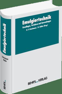Emulgiertechnik