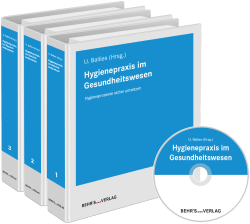 Hygienepraxis im Gesundheitswesen