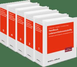 Handbuch Lebensmittelzusatzstoffe