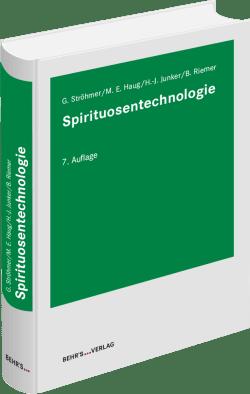 Spirituosentechnologie