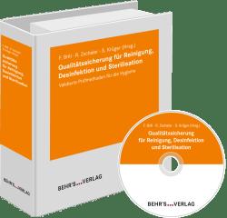 Qualitätssicherung für Reinigung, Desinfektion und Sterilisation