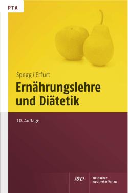 Ernährungslehre und Diätetik