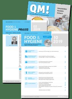 Food & Hygiene