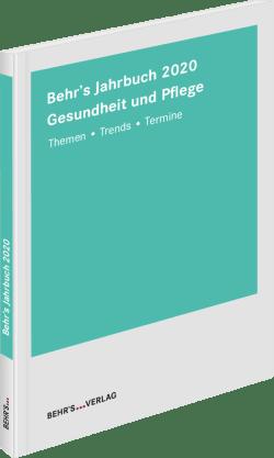 Behr's Jahrbuch 2020 Gesundheit und Pflege