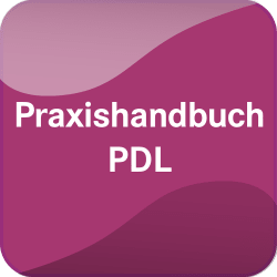 Praxishandbuch PDL