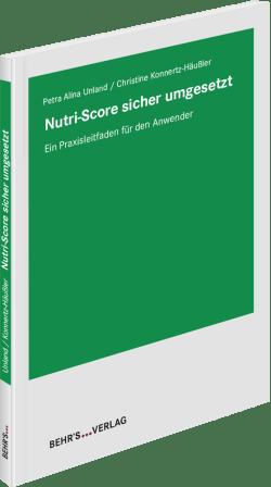 Nutri-Score sicher umgesetzt
