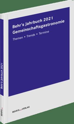 Behr's Jahrbuch 2021Gemeinschaftsgastronomie