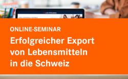 Erfolgreicher Export in die Schweiz