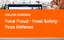 Food Fraud • Food Safety • Food Defense