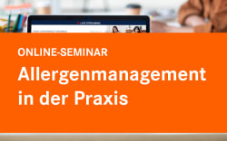 Allergenmanagement in der Praxis